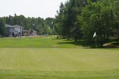 Golf: Le Montmorency sauvé
