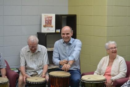 Pension augmentée pour les aînés