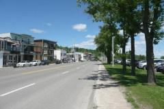 Modifications à la réglementation d'urbanisme pour le boulevard Sainte-Anne