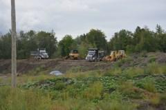 La Ville intervient auprès de Métro Excavation