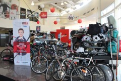 Collecte record pour Toyota Charlesbourg