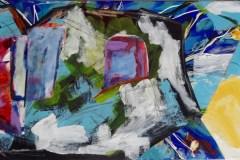 Deux expositions à la Société artistique de Charlesbourg