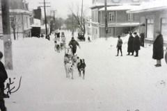 «L'hiver à Charlesbourg»à la Maison Éphraïm-Bédard