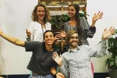 Le projet des Coopératives jeunesse de services
