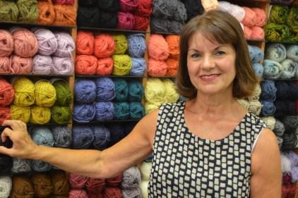 La laine de retour à la mode