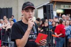 Des cadets de Charlesbourg parmi les meilleurs musiciens du Québec