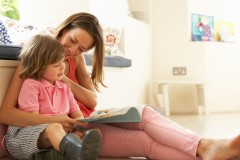 Programme Triple P, de l'aide pour les parents