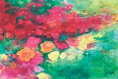 Oraison florale de Marie-Josée Bourassa