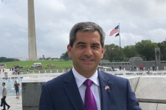 Pierre Paul-Hus discute de cybersécurité à Washington