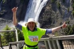 Un trek au Groënland pour ses garçons handicapés