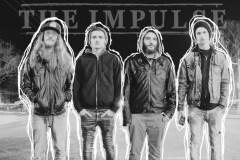 Du hard rock recherché pour le nouvel album de The Impulse