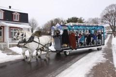 Une pluie d'activités pour le 20e Noël au Trait-Carré