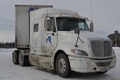 Opération de séduction pour attirer de futurs camionneurs
