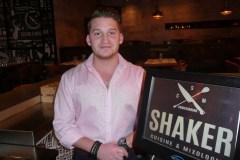 Shaker Cuisine et Mixologie gagne son pari