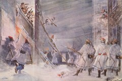 Conférence de la Société d'histoire de Charlesbourg