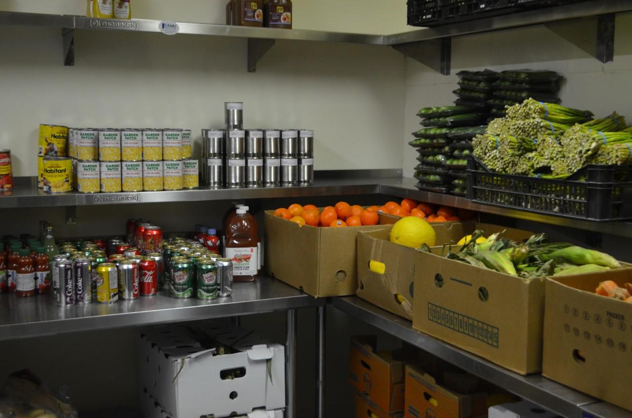 Comptoir Alimentaire Un Service Toujours Vital Dans La Region