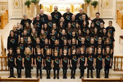 Une tournée en Europe en 2020 pour les Petits chanteurs de Charlesbourg