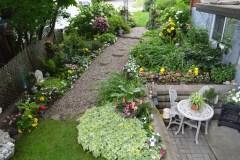«Le plus beau jardin de Québec»