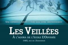 Projet Les Veillées : Les artistes à la rencontre des citoyens de la Haute-Saint-Charles