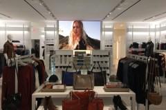 Nouvelle boutique Guess aux Galeries de la Capitale