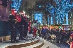 Québec appuie le 10e Marché de Noël allemand