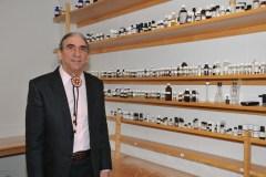 Une parfumerie qui s'internationalise