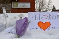 Colis haineux livré au Centre culturel islamique de Québec