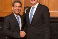 Pierre Paul-Hus nommé ministre du cabinet fantôme Conservateur