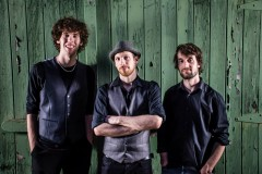 Un trio jazz qui vous raconte une histoire