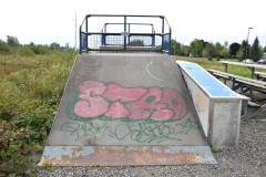 Lebourgneuf: Le skate parc fait peau neuve