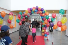 Voici la nouvelle école de Val-Bélair
