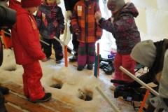 Pêche blanche en milieu urbain: Québec développe sa formule