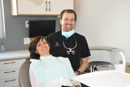 Clinique dentaire revue à Neufchâtel