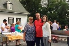 La Maison O'Neill récompense ses bénévoles