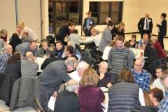 Espace d'innovation Chauveau: des résidents s'expriment sur le projet