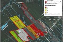 Parc naturel du Mont-Bélair: l'unanimité semble acquise