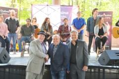 Québec Issime s'installe pour cinq ans