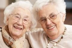 Un programme généreux envers les aînés