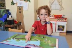 L'école Oraliste accueille deux enfants dysphasiques