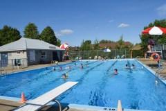 La piscine Réal-Cloutier améliorée