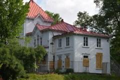 La Villa Livernois: projet de construction à l'étude