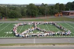 La paix célébrée à l'école des Hauts-Clochers