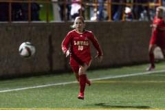 Arielle Roy-Petitclerc élue athlète par excellence du RSEQ