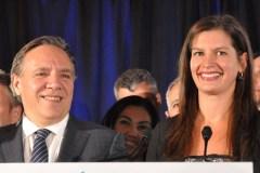 Trois élus de Québec accèdent au conseil des ministres