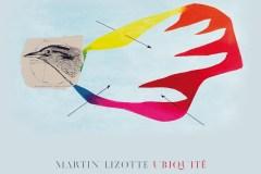 Le piano au centre du second album de Martin Lizotte
