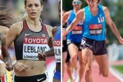 L'athlétisme québécois honore ses lauréats 2017