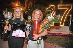 Équipes québécoises à l'honneur au défi Roses des Sables