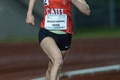 Record junior québécois pour Catherine Beauchemin