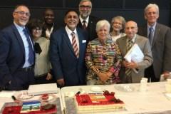 Lauréats québécois du Prix Gandhi