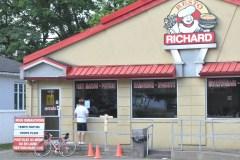 Le Resto Richard cesse ses opérations